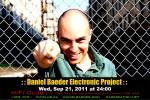Daniel Baeder Electronic Project Live!