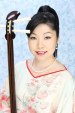 Yoko Reikano Kimura - Workshop & Concert: The Exploring the Road of Shamisen