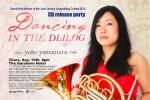 Dancing in the Dialog - Yuko Yamamura CD Release show