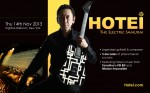 Hotei Live in New York