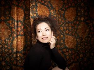 NiA aka Tomoko Nagashima (Orange Pekoe)