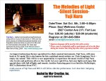 "Yuji Nara ""The Melodies of Light - Silent Session -"""