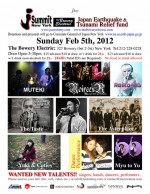 j-Summit New York - February 2012