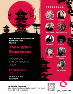 Flyer The Nippon Experiment